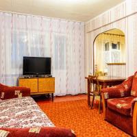 Apartment on Pishchevikov 18а
