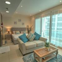 Studio Apartment in Jumeirah Beach Residence by Deluxe Holiday Homes