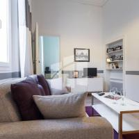 Lovely Cosy Flat in Nice old town