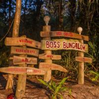Boss bungalow