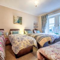 Syozant Drumdryan Edinburgh Apartments