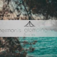 Fisherman's glamping village
