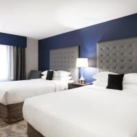 Red Lion Inn & Suites Auburn/Seattle