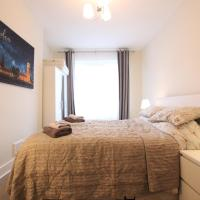 Cosy One Bedroom Apartment- Marble Arch - Paddington