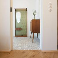 EDDA'S. City Apartment Vienna.