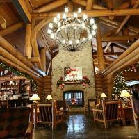 Le Grand Lodge Mont Tremblant