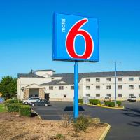 Motel 6 Newport OR