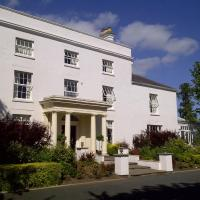 Fishmore Hall Hotel and Boutique Spa