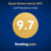 Golf Residence Eilat