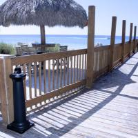 Anna Maria Island Beach Castle Two-bedroom Apartment