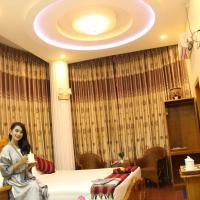 Kayah Golden Hill Hotel
