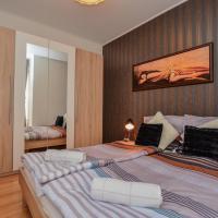 DeSiGn new apartment in city center