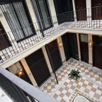 J&E Málaga Center Apartamentos