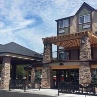 Best Western Plus Peak Vista Inn & Suites, hotel in Colorado Springs
