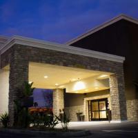 Best Western Plus Arrowhead Hotel