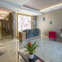 Best Western Plus Urban Larco Hotel