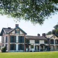Guesthouse Domaine du Chalet