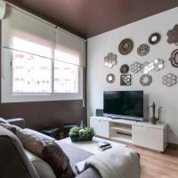 Barcelona Home-Paralel Apartments