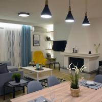 Vida Residential Apartments