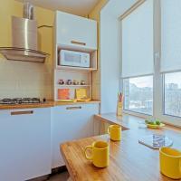 RentalSPb Sweet Home на Московском проспекте