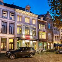 Saillant Hotel Maastricht City Centre