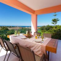 Ariadni Sea View Apartment