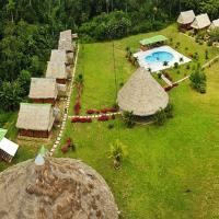 Curaka Lodge