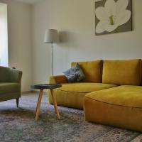 Cozy apartment in Trakai