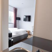 Freches Wohnen - Apartment