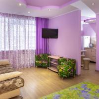 Apartment Comfort Tsiolkovskogo 57