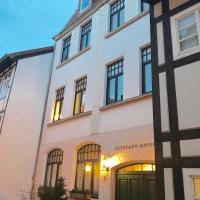 Altstadt-Refugium