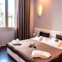 Le Camp Suite & Spa