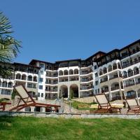 Private Apartment in Manastira Complex