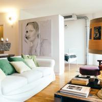 Latta Luxury loft with terrace