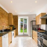 Huge Family Home In Sydenham Village