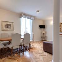 Ferrucci boutique II- new property in Florence