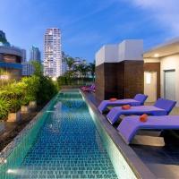 曼谷素坤逸11號馨樂庭酒店