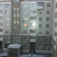 Apartments on Kommunisticheskaya 25