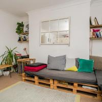 Charming 2BD Flat in Peckham