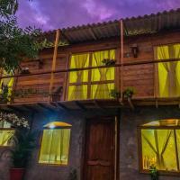 Buganvilla Guest House