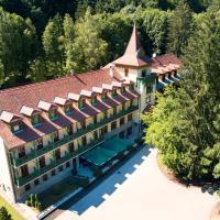 Bakony Hotel