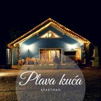 Apartments Plava Kuca Vrdnik