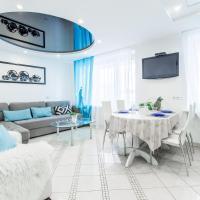 Spacious Luxury Apartments