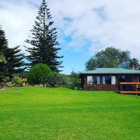 Jemima's Of Norfolk Island