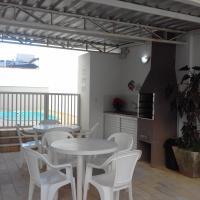 Apartamento Próximo a Praia Grande