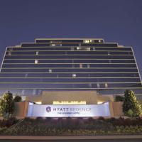 Hyatt Regency Birmingham - The Wynfrey Hotel