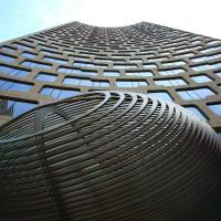 Andaz Xintiandi Shanghai-a concept by Hyatt