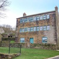 Weaver's Cottage, Sheffield