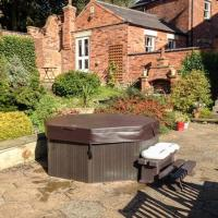 Gardener's Cottage, Chesterfield