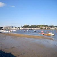 Quayside Cottage, Conwy